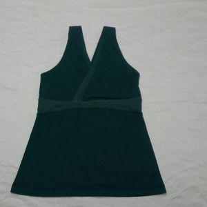 Lululemon Athletica Sportswear bra top size 6